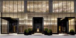 Baccarat Hotel & Residences New York
