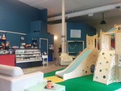 Jumping Beans Play Cafe