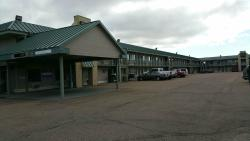 Americas Best Value Inn and Suites Grand Island