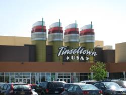 Cinemark Tinseltown USA and IMAX