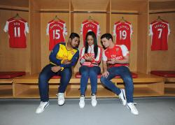 Arsenal Stadium Tours & Museum