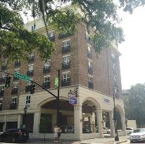 Hampton Inn Savannah - Historic District