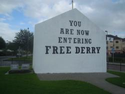 Monument to Local IRA Dead