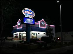 Salem's Gyros and More