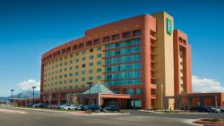 ‪Embassy Suites by Hilton Albuquerque - Hotel & Spa‬