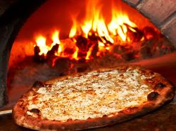 Calda's Coal Fire Pizza & Sports Bar