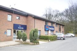 Travelodge Birmingham Hilton Park M6 Southbound