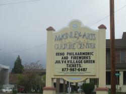 McKinley Arts And Culture Center