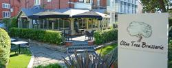 The Olive Tree Brasserie