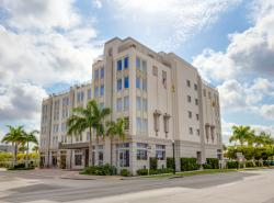 The Wyvern Hotel Punta Gorda