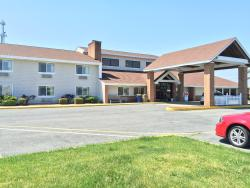 Baymont Inn & Suites Harrington