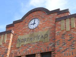 The Old North Head Post Office