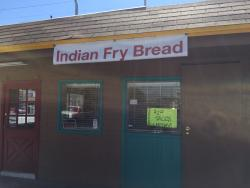 Indian Fry Bread - Manna From Heaven