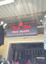 Red Apple Tailors