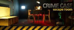 Crime Case - Escape Room