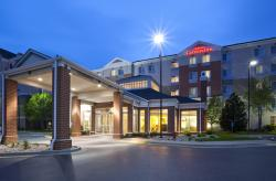 Hilton Garden Inn Minneapolis / Bloomington