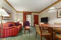 Embassy Suites by Hilton Tampa-USF/Near Busch Gardens