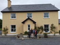 Craig Country House