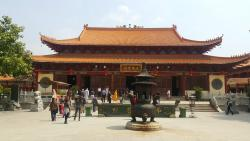 Daxiong Temple