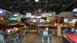 Chatterbox Bar and Grill