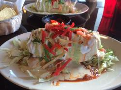 Cabos Cantina Grill