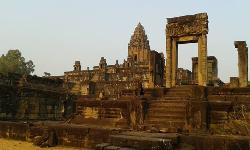 About Cambodia Services - Day Tours