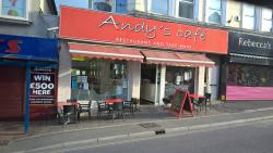 Andy's Cafe