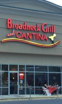Broadneck Grill & Cantina