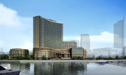 Hilton Zhoushan (Coming Soon)