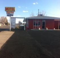 Bryce Way Motel
