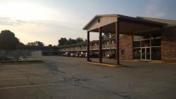 Econo Lodge Russellville
