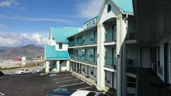 Alpine Motel Kamloops