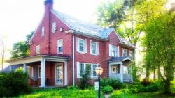 Candlelight Inn Bed & Breakfast