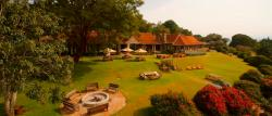 Aberdares Country Club Nyeri
