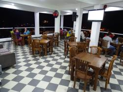Kandy Sports Lounge and Restaurant