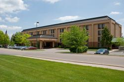 Hampton Inn Ann Arbor - North