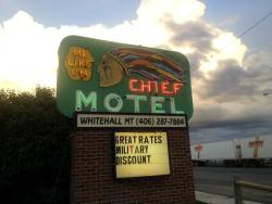 ‪Chief Motel‬