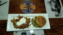 Cypress Mill Bar & Grill & Package