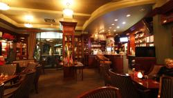 Churchill's Lounge and Coffee Bar