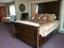 Flying Changes Bed and Breakfast