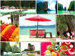 Phuket Travels and Tours - Day Tours