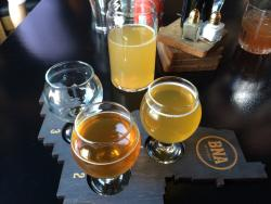 BNA Brewing Co. & Eatery
