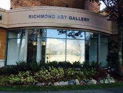 Richmond Art Gallery