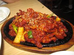 Kyung's Seafood Restaurant