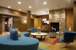 Fairfield Inn & Suites Cincinnati Eastgate