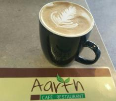 Aarth Cafe