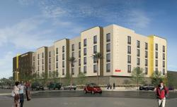 SpringHill Suites Los Angeles Burbank / Downtown