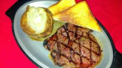 Winks Barbecue