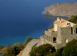 Aegean Castle Suites