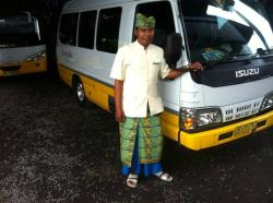 Bali Tours Service - Private Day Tours